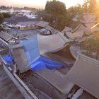 阿蘇神社熊本地震被害
