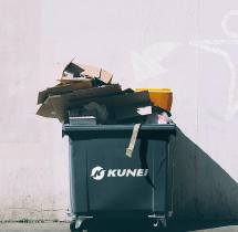 熊本での粗大ゴミ処分・不用品回収なら勲栄総建